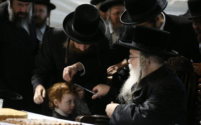 Forty-four people were killed in Lag B'Omer festival; Israel crush