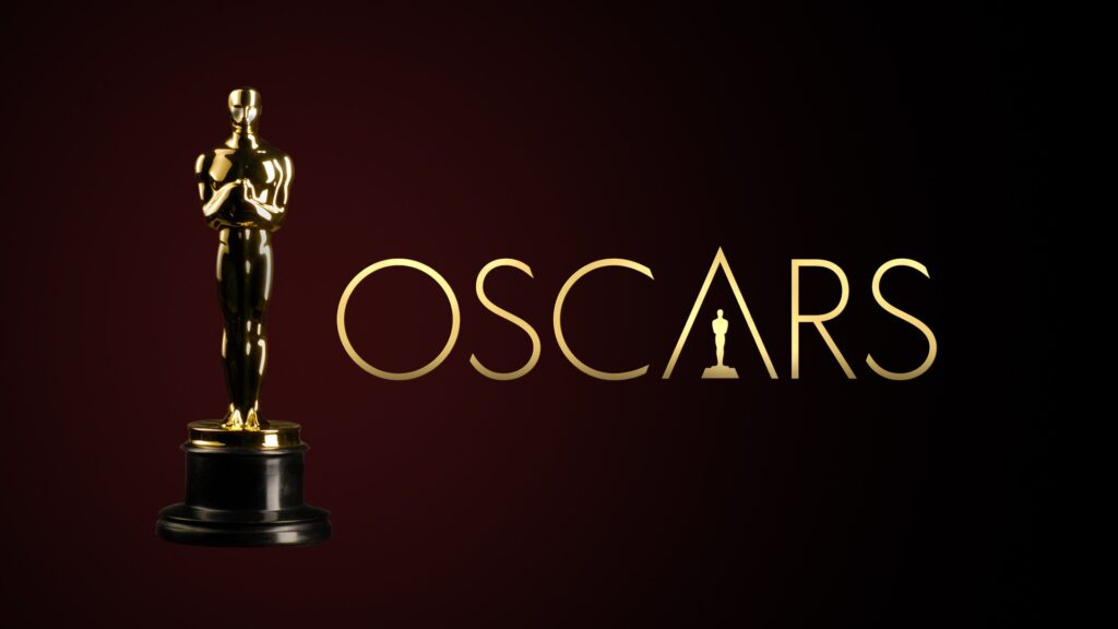 Oscar award ceremony